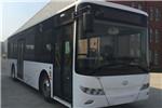 建康NJC6105GBEV2公交车(纯电动17-38座)
