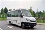 南京依维柯NJ6716LCA1客车(柴油国六10-20座)