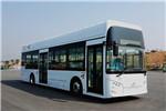 飞驰FSQ6120FCEVG低入口公交车(氢燃料电池19-34座)