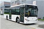 晓兰HA6100BEVB21公交车(纯电动19-35座)