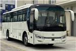 晓兰HA6116BEVB3公交车(纯电动24-50座)