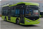 晓兰HA6101FCEVB1公交车(氢燃料电池19-35座)