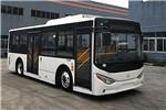 晓兰HA6850BEVB2公交车(纯电动14-28座)