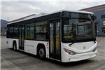 晓兰HA6100EV公交车(纯电动19-30座)
