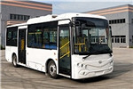 晓兰HA6805BEVB2公交车(纯电动15-25座)