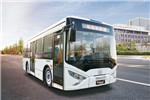 银隆CAT6858CRBEVT公交车(纯电动14-28座)