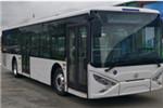 银隆TJR6121CHEVBT1插电式公交车(柴油/电混动国六20-42座)