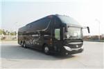 亚星YBL5221XZSP展示车(柴油国五2-5座)