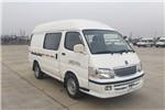 亚星YBL5030XXYBEV厢式运输车(纯电动2-5座)