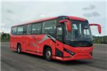中兴GTZ6118BEVC客车(纯电动24-48座)