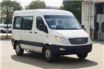 江淮HFC6501K2M1DS多用途轻客(柴油国六5-9座)
