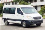 江淮HFC6531K1MDGS客车(柴油国六10-11座)