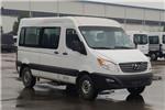 江淮HFC6531K2MDV客车(柴油国五10-12座)