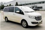 江淮HFC6511RA1C8S多用途轻客(汽油国六7-9座)