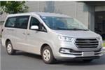江淮HFC6521A7C8V多用途轻客(汽油国五7-9座)