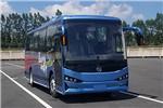 天津比亚迪TJK6900CBEV客车(纯电动24-38座)
