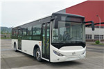 通工TG6101CBEV1公交车(纯电动22-44座)