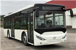 通工TG6103GBEV2公交车(纯电动22-34座)