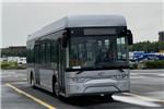 通工TG6106GBEV1公交车(纯电动25-41座)