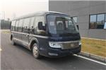 智电HYK6752YBEV客车(纯电动11-23座)