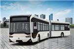 浙江中车CSR6180GLEV1公交车(纯电动30-53座)