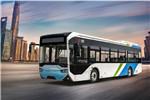 浙江中车CSR6121GSEV6公交车(纯电动16-32座)