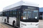 金旅XML6105JFCEVJ0CH公交车(氢燃料电池20-40座)