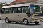 金旅XML6729J26客车(柴油国六10-23座)