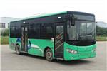 晶马JMV6811GRBEV2公交车(纯电动14-30座)