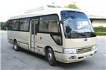 南京金龙NJL6706EV3客车(纯电动10-23座)