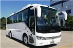 福田欧辉BJ6906FCEVCH-1公交车(氢燃料电池24-40座)