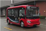 恒通CKZ6530HBEV01公交车(纯电动10-12座)