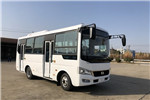 女神JB6661G公交车(柴油国六10-24座)