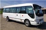 女神JB6712K客车(柴油国六10-23座)