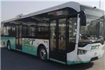 浙江中车CSR6123GLEV3公交车(纯电动22-46座)
