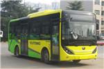 宇通ZK6816BEVG9公交车(纯电动14-29座)