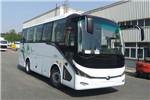 宇通ZK6827BEVG35C公交车(纯电动24-36座)