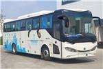 中车电动TEG6110BEV06公交车(纯电动24-48座)
