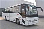 安凯HFF6119A6EV11公交车(纯电动24-48座)