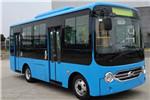 安凯HFF6660G7D6公交车(柴油国六10-24座)