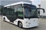 安凯HFF6668GEV1公交车(纯电动9-17座)