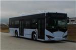 广汽比亚迪GZ6100LGEV5公交车(纯电动16-37座)