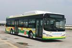 广汽比亚迪GZ6120LGEV4低地板公交车(纯电动18-36座)