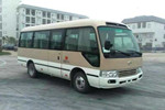 广汽比亚迪GZ6591J客车(柴油国五10-19座)