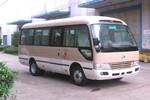 广汽比亚迪GZ6592F客车(柴油国五10-19座)