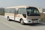 广汽比亚迪GZ6702F客车(柴油国五17-23座)