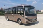 广汽比亚迪GZ6710HLEV客车(纯电动10-23座)
