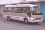 广汽比亚迪GZ6752F客车(柴油国五24-26座)