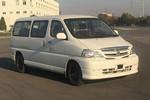 金杯SY6521H2S3BG轻型客车(汽油国六10座)