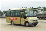 华新HM6602LFD5J客车(柴油国五14-19座)